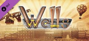 Wells - Soundtrack cover art