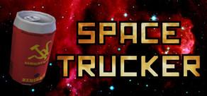 Space Trucker cover art