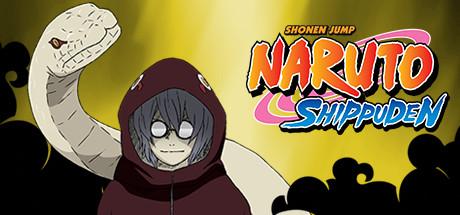 Naruto Shippuden Uncut: White Zetsu's Trap · AppID: 533458