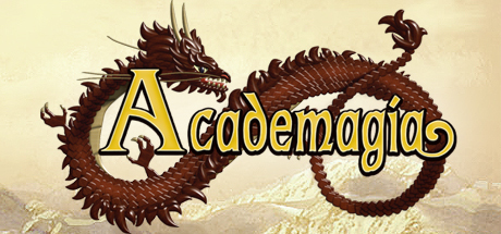 Save 50% on Academagia: The Making of Mages on Steam