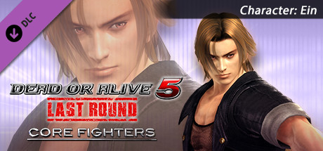 DEAD OR ALIVE 5 Last Round: Core Fighters Character: Ein