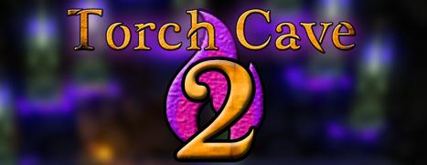 Torch Cave 2 - 洞窟火炬 2
