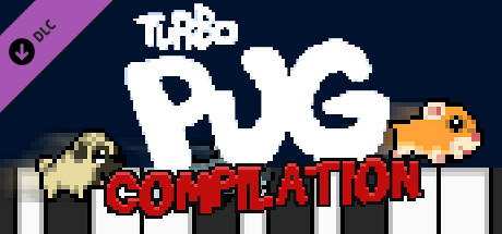 Turbo Pug Soundtrack