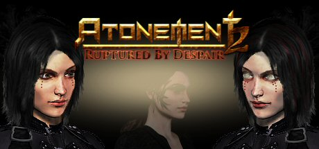 Atonement 2: Ruptured by Despair
