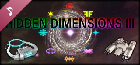 The Music of Hidden Dimensions 3