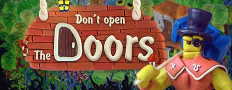 Don't open the doors! - 别开门