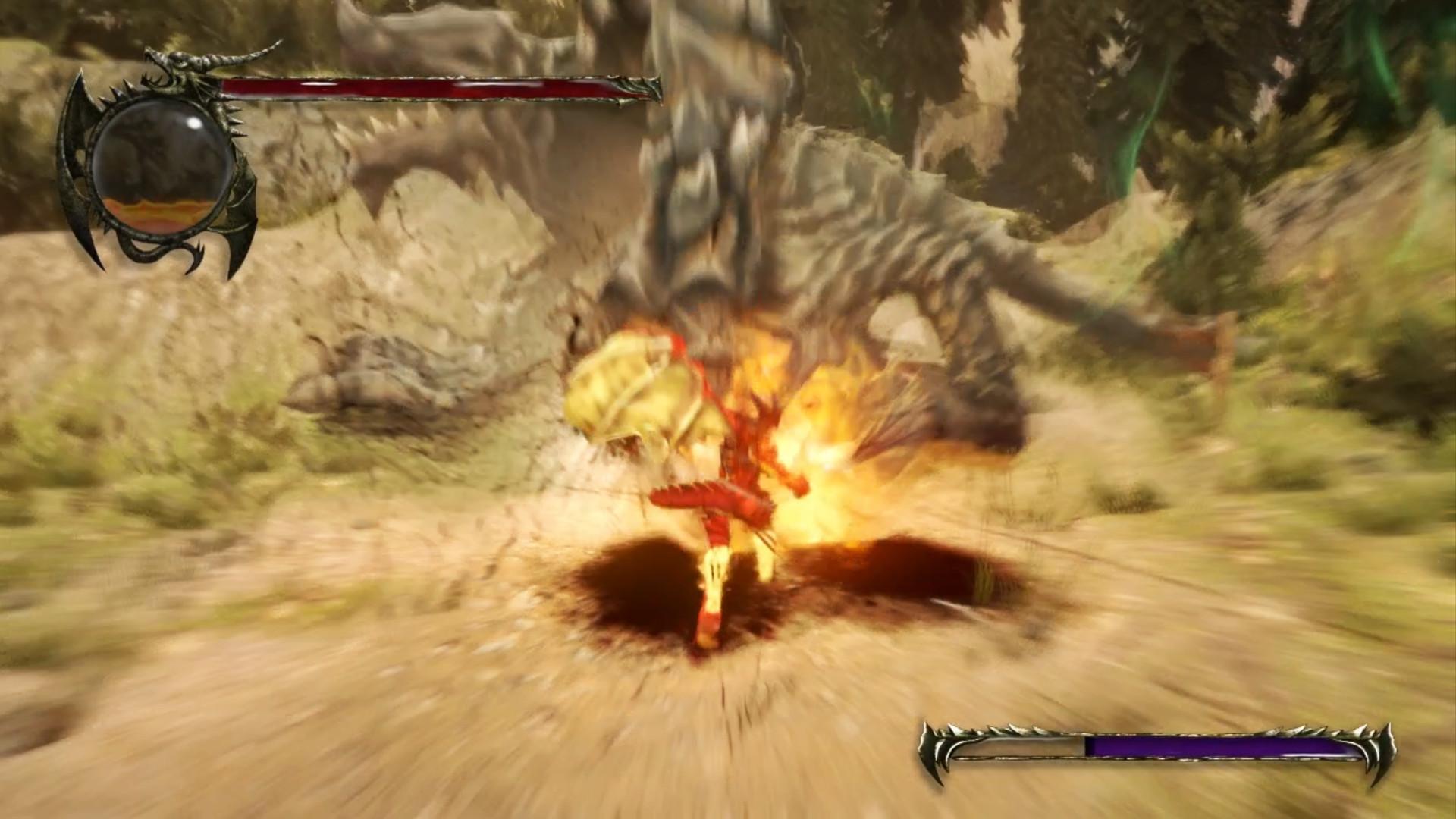 Dragon's Sin on Steam