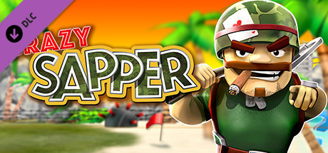 DLC: Crazy Sapper - Classic mode