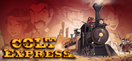 Teaser image for Colt Express