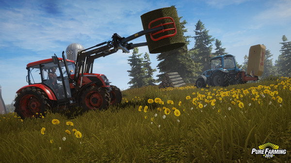 Download Pure Farming 2018 Free download