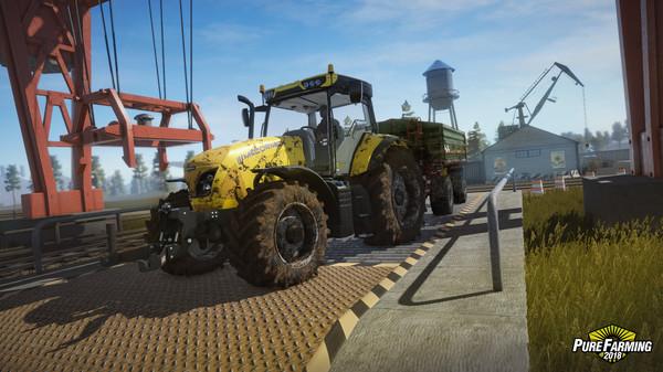 Download Pure Farming 2018 Torrent