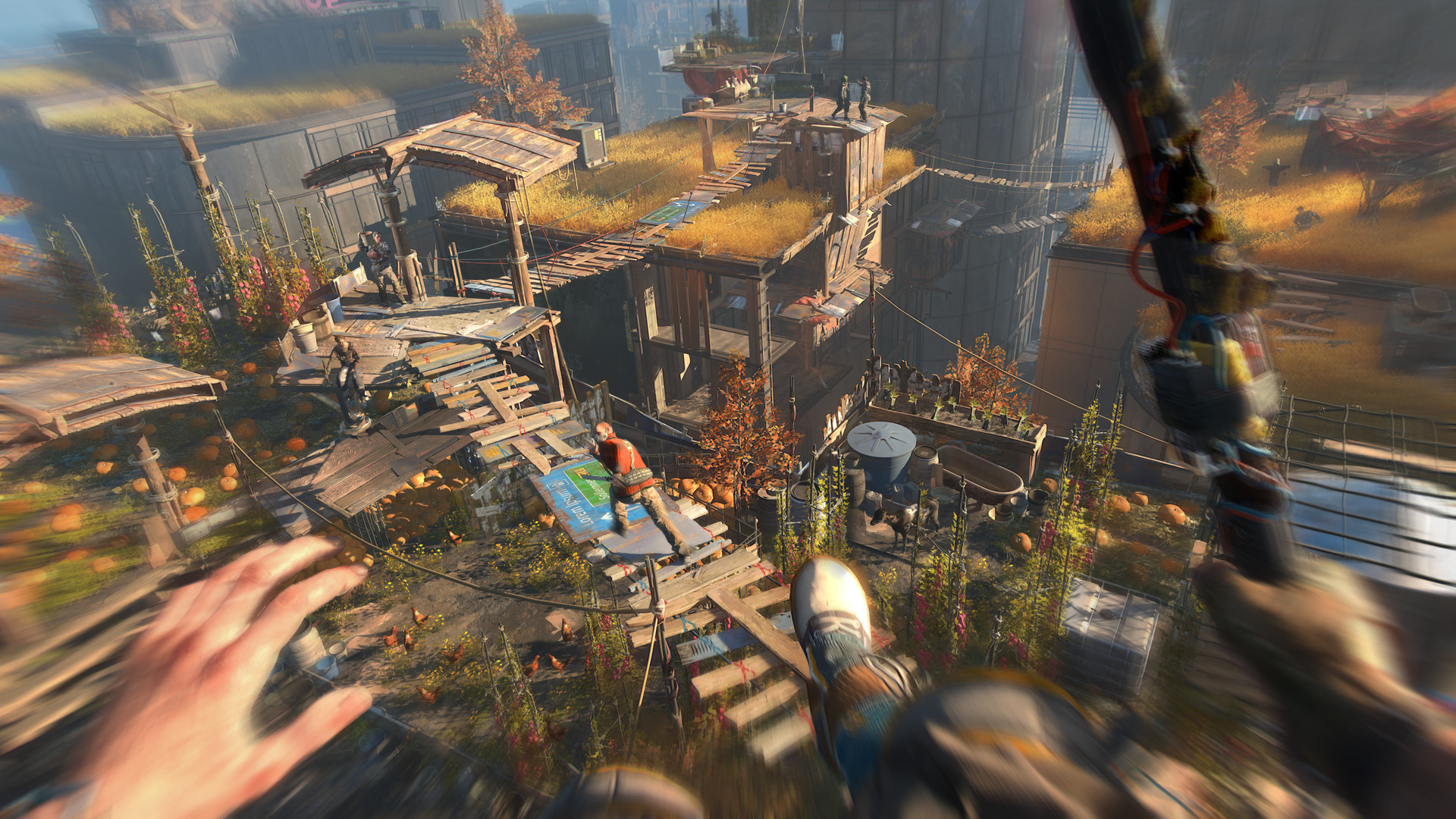 Image result for dying light 2
