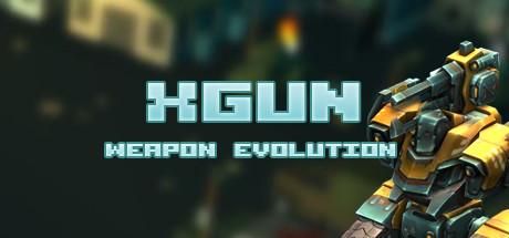 XGun-Weapon Evolution