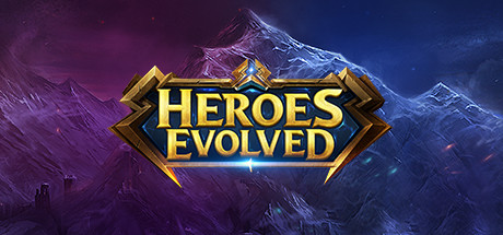 Heroes Evolved on Steam