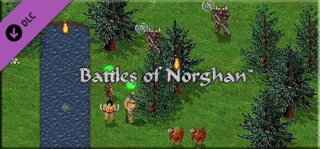 Battles of Norghan Gold Version