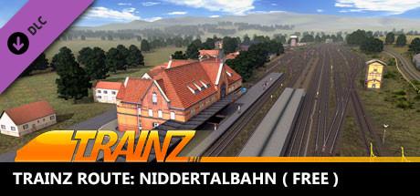 Trainz Route: Niddertalbahn