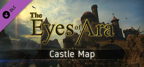 The Eyes of Ara Castle Maps