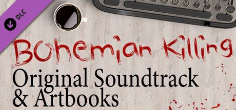 Bohemian Killing - Original Soundtrack and Artbooks cover art