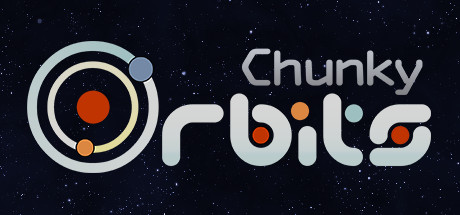 Teaser image for Chunky Orbits