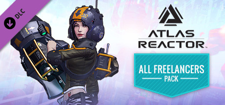 Atlas Reactor – All Freelancers Pack
