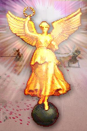Domina poster image on Steam Backlog