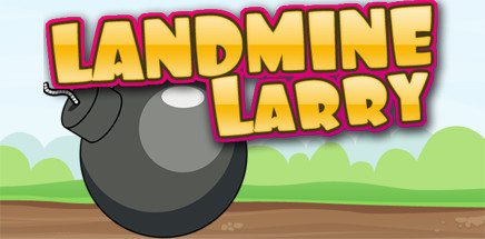 Landmine Larry