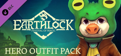 EARTHLOCK Hero Outfit Pack