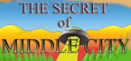 The Secret of Middle City