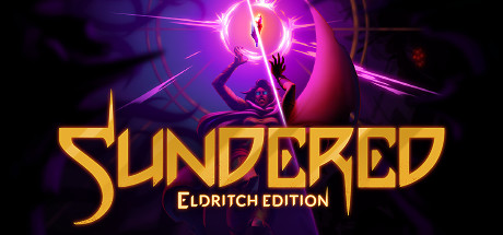 Sundered: Eldritch Edition on Steam Backlog