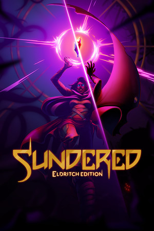 Sundered: Eldritch Edition poster image on Steam Backlog