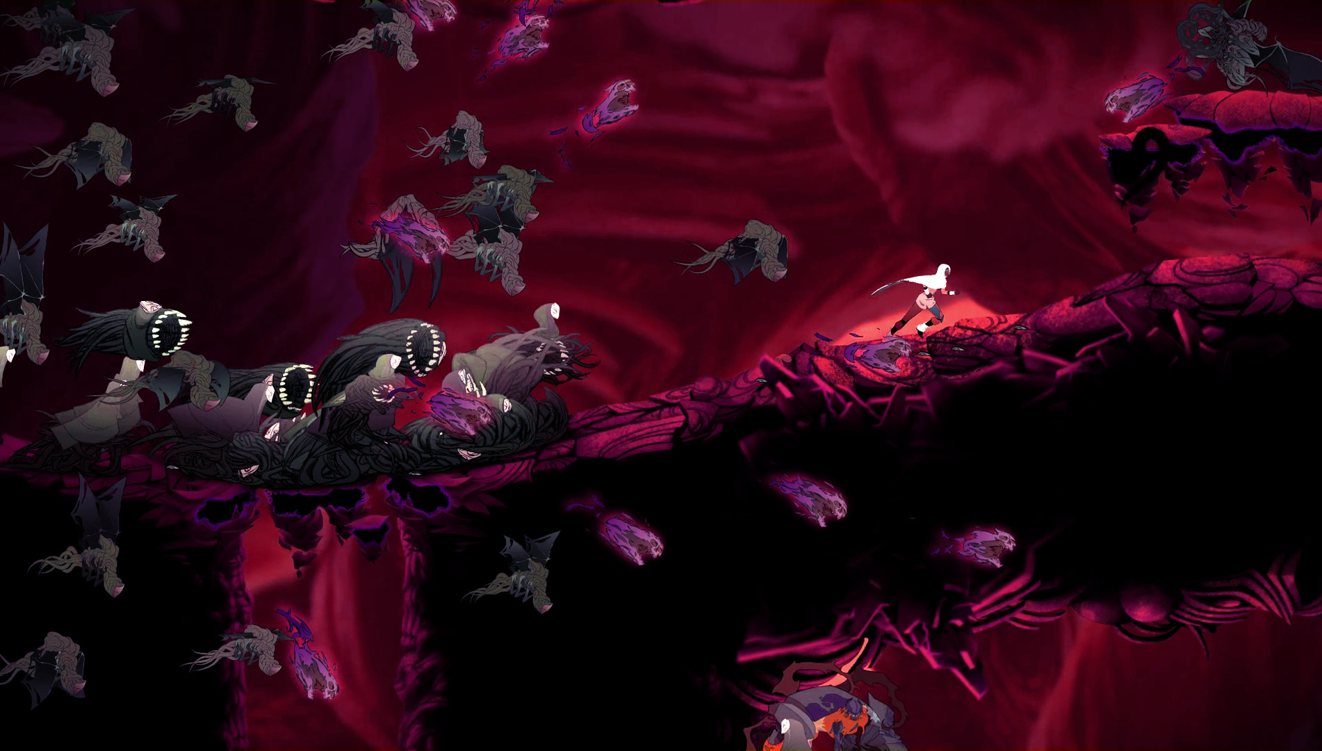 Sundered Screenshot 2