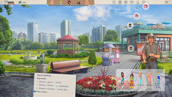 скриншот Porno Studio Tycoon 0