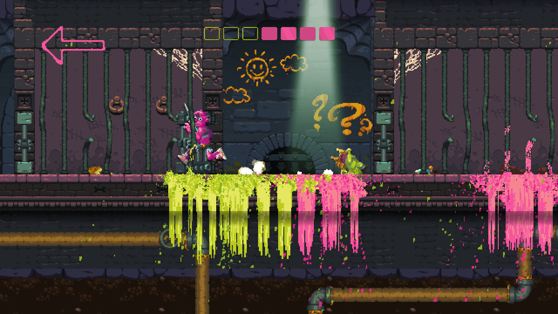 nidhogg matchmaking not working