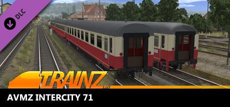 TANE DLC: Avmz Intercity 71