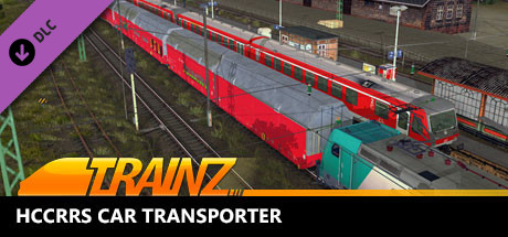 TANE DLC: Hccrrs Car Transporter