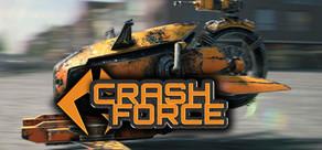Crash Force cover art