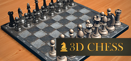 Save 50 On 3d Chess On Steam