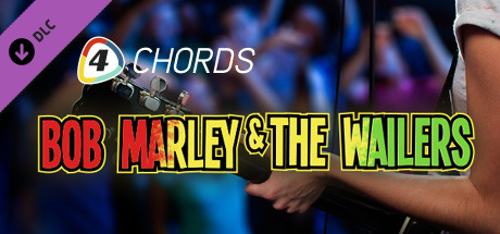 FourChords Guitar Karaoke - Bob Marley & the Wailers Song Pack