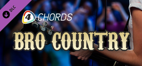 FourChords Guitar Karaoke - Bro Country Song Pack