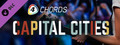 FourChords Guitar Karaoke - Capital Cities Song Pack