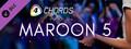 FourChords Guitar Karaoke - Maroon 5 Song Pack