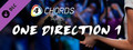 FourChords Guitar Karaoke - One Direction I Song Pack