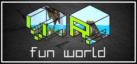 VR Fun World cover art
