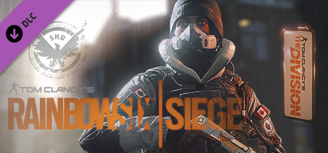 Rainbow Six Siege - Frost The Division