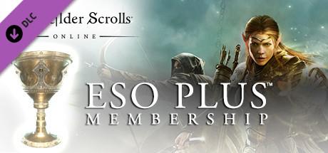 The Elder Scrolls Online: Plus Membership on Steam