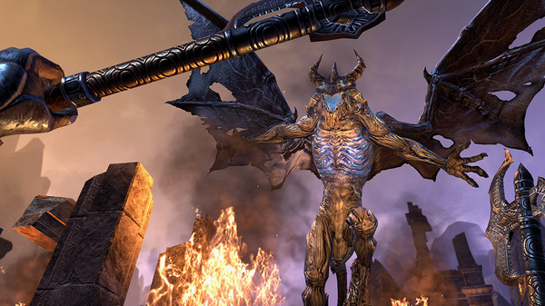 The Elder Scrolls Online: Plus Membership