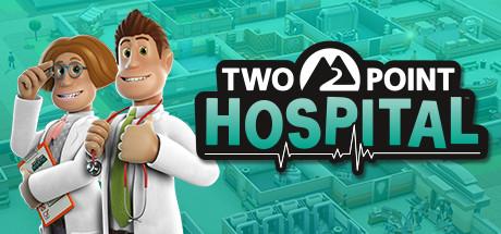 Релиз Two Point Hospital. Больничка открывает двери первым пациентам!