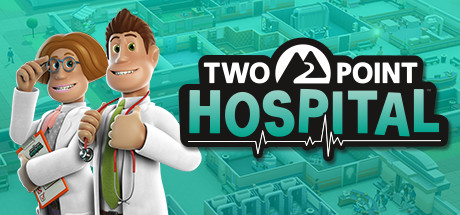 Two Point Hospital Cover Image