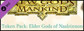 Fantasy Grounds - New Gods of Mankind - Anointed: Token Pack - Gods of Naalrinnon Pack