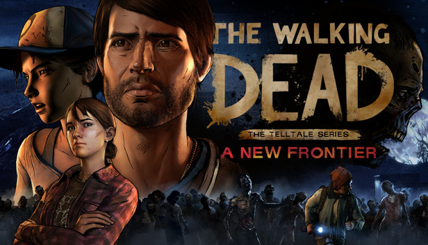 The Walking Dead A New Frontier On Steam